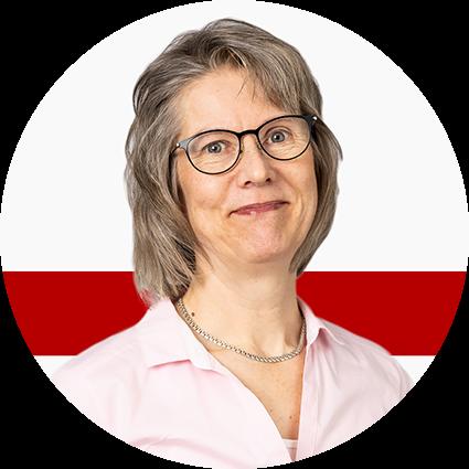 Kristina Magnusson profilbild